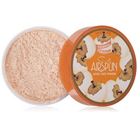 Airspun Loose Face Powder (Po Solto) - 041 Translucent Extra Coverage