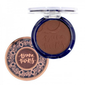 BT Blush/Contorno Bruna Tavares - Choco Dream
