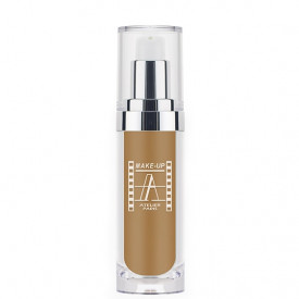 Base Liquida Make Up Atelier Paris a Prova D'Água (Ocher) - FLW9O