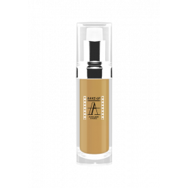 Base Liquida Make Up Atelier Paris a Prova D'Água (Ocher) - FLW4O