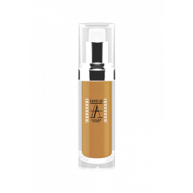 Base Liquida Make Up Atelier Paris a Prova D'Água (Ocher) - FLW5O