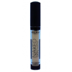 Corretivo Liquido NAKED SKIN Colection - L4