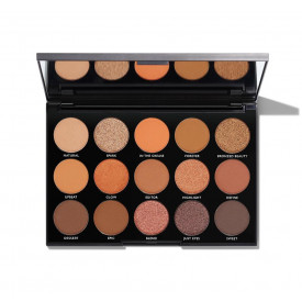 Paleta de Sombras Morphe - 15D Day Slayer