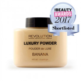 Baking Powder Makeup Revolution - Banana