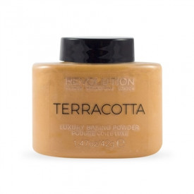 Baking Powder Makeup Revolution - Terra Cotta