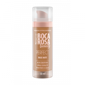 Base Mate HD Boca Rosa Beauty By PAYOT 5 - Adriana