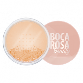 Po Facial Solto Boca Rosa Beauty By PAYOT Mate - 2 - MÁRMORE